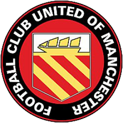 FC United of Manchester Logo