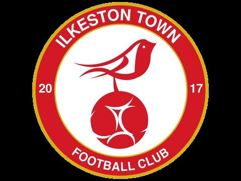 Ilkeston Town Logo