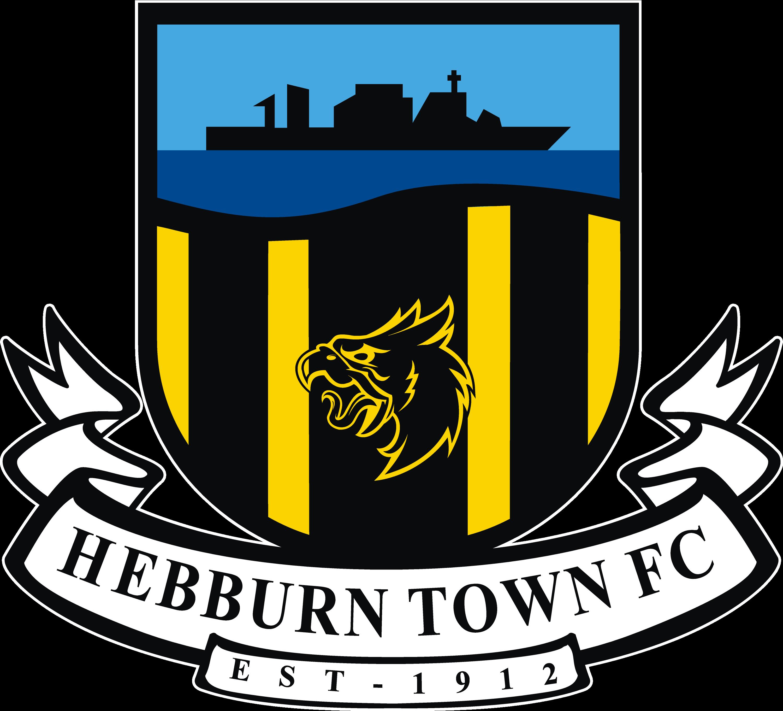 Hebburn Town Logo