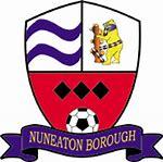 Nuneaton Borough Logo