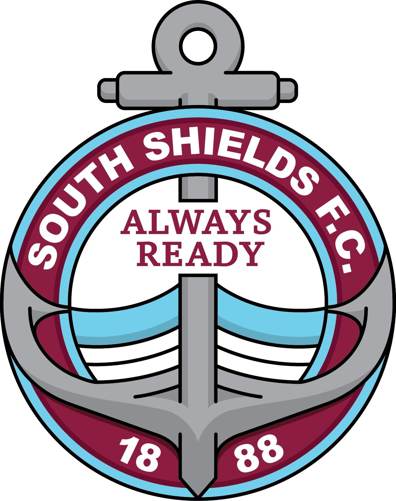 South Shields Logo