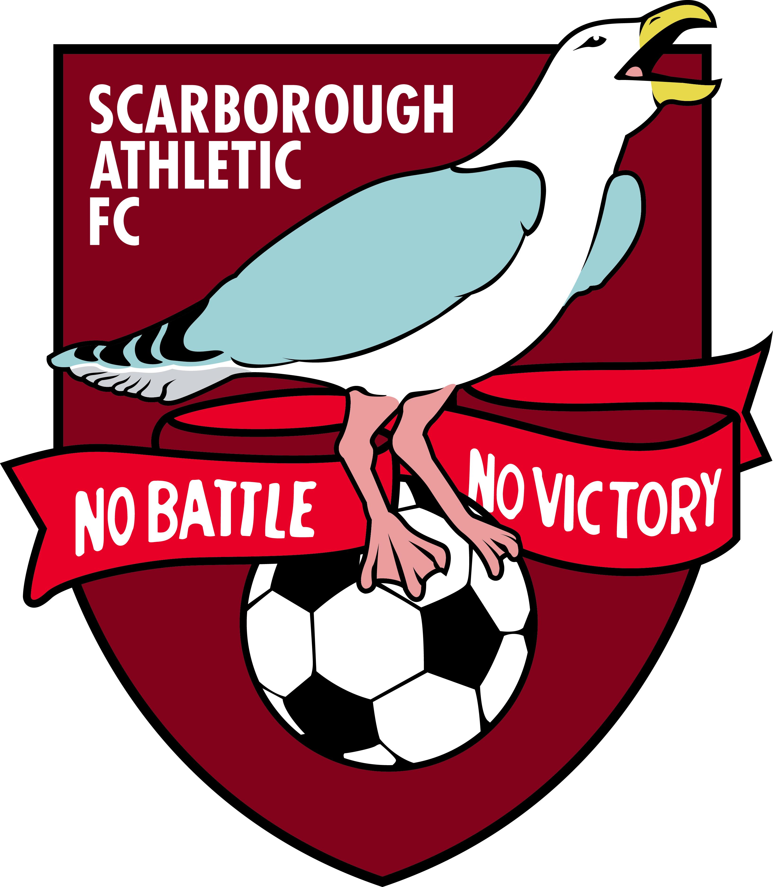 Scarborough Athletic Logo