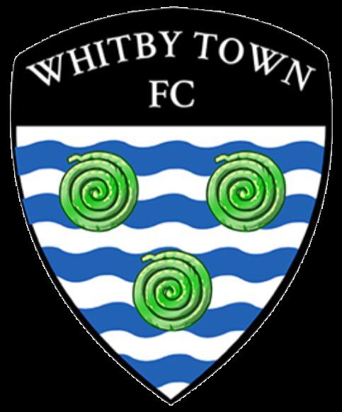 Whitby Town Logo