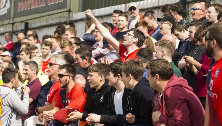 York City Supporters