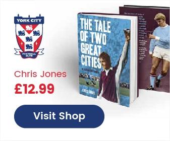 Chris Jones' Books